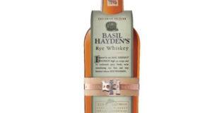 Basil Hayden Rye