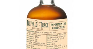 Buffalo Trace Six Grain Experimental Bourbon