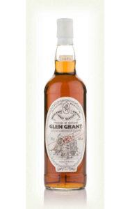 Gordon & MacPhail Glen Grant Rare Vintage 1954