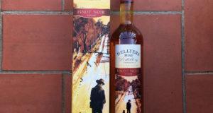 Hellyers Road Pinot Noir Australian Whisky