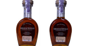 A. Smith Bowman Sequential Series, 16th Release, 2nd and 4th use bourbons
