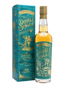 Compass Box Double Single Whisky