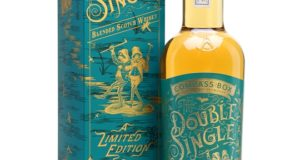 Compass Box Double Single Whisky