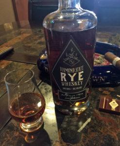Diamond State Rye