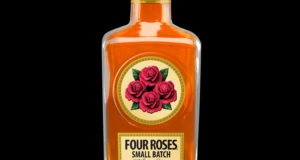 Four Roses Al Young Small Batch Bourbon