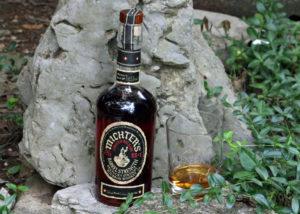 Michter's Barrel Proof Bourbon
