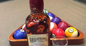 Watkins Select Bourbon