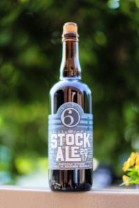 West Sixth Stock Ale