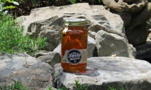 Old Smoky Apple Pie Moonshine