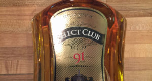 Select Club 91 Canadian Whisky