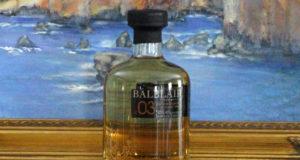 Balblair Vintage 2003 (No. 1)
