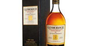 The Glenmorangie Quinta Ruban