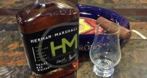 Herman Marshall Rye