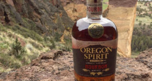 Oregon Spirit Distillers Bourbon