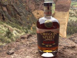 Oregon Spirit Distillers Bourbon