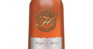 Parker's Heritage 11 Year Old Bourbon