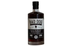 Bad Dog Bourbon