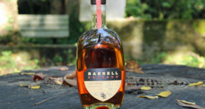 Barrell Boubon Batch 012