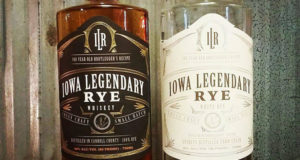 Iowa Legendary Rye