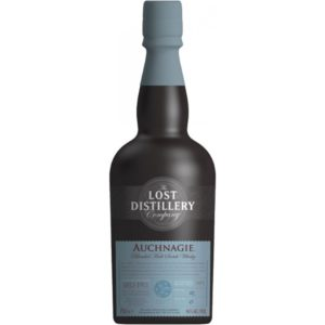 The Lost Distillery Company Auchnagie Vatted Malt
