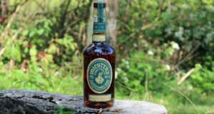 Michter's Toasted Barrel Finish Rye