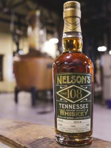 Nelson's First 108