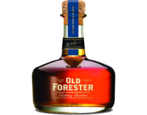 Old Forester Birthday Bourbon 2017