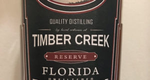 Timber Creek Reserve Florida Bourbon