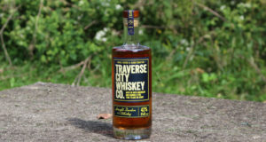 Traverse City Whiskey Co. Bourbon
