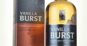 Wemyss Vanilla Burst Blended Malt
