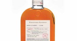 Woodford Reserve Blended Rye