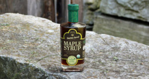 Maple Guild Bourbon Barrel Syrup