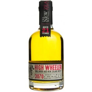 High Roller Whisky