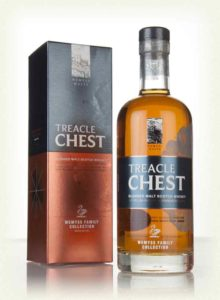 Wemyss Treacle Chest Vatted Malt