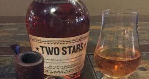 Two Stars Bourbon
