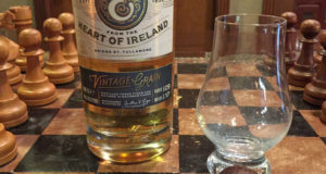 Egan's Single Grain Irish Whiskey