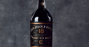 Lock, Stock & Barrel 18 Year Old Rye