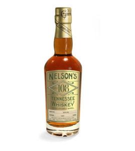 Nelson's Gold Label 108 Single Barrel Cask Strength