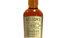Nelson's Gold Label 108 Single Barrel Cask Strength