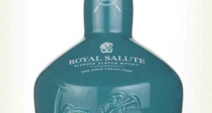 Royal Salute 21YO Polo 2017