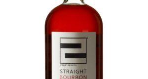 2Bar Straight Bourbon
