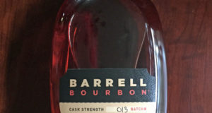 Barrell Bourbon 13