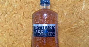 Highland Park 10YO
