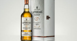 Laphroaig 27 Year Old