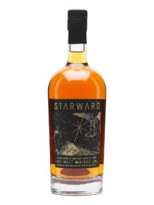 Starward Whisky
