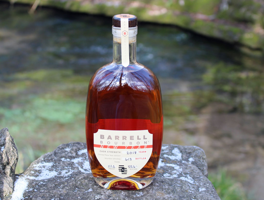 barrell bourbon new year s 2018 review the whiskey reviewer