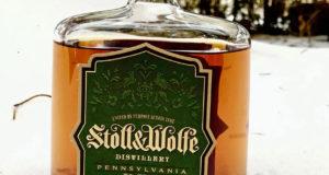 Stoll & Wolfe Rye