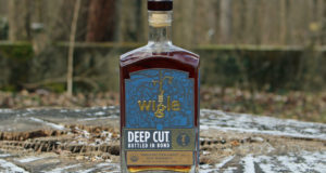 Wigle Deep Cut Bottled in Bond
