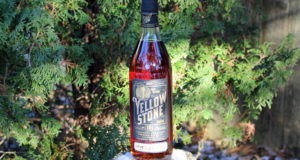 Yellowstone Limited Edition Bourbon 2017