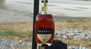 Barrell Rye 002